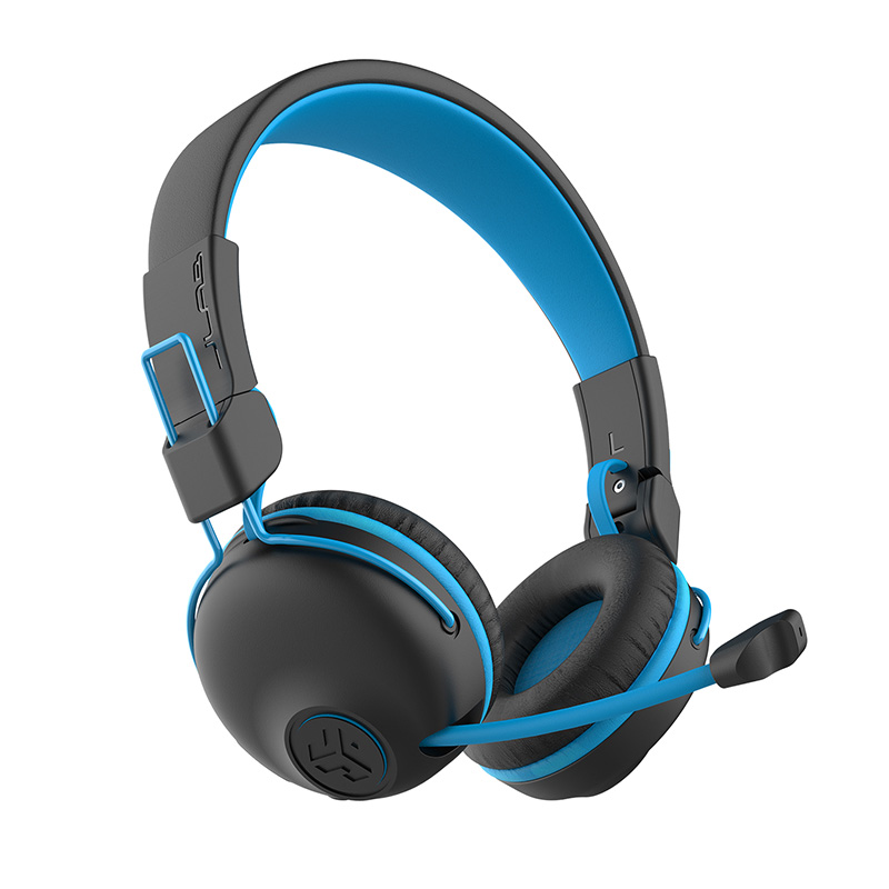 אוזניות גיימינג אלחוטיות לילדים דגם JBUDDIES PLAY